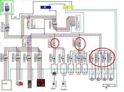 Koszt instalacji hydraulicznej w domu jednorodzinnym